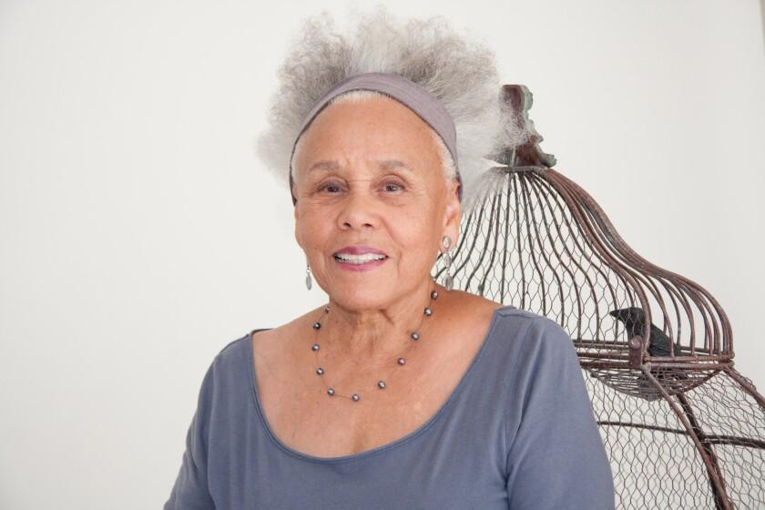 Los Angeles artist Betye Saar has won the 2014 MacDowell Medal, a lifetime achievement award from America's oldest artists' colony.