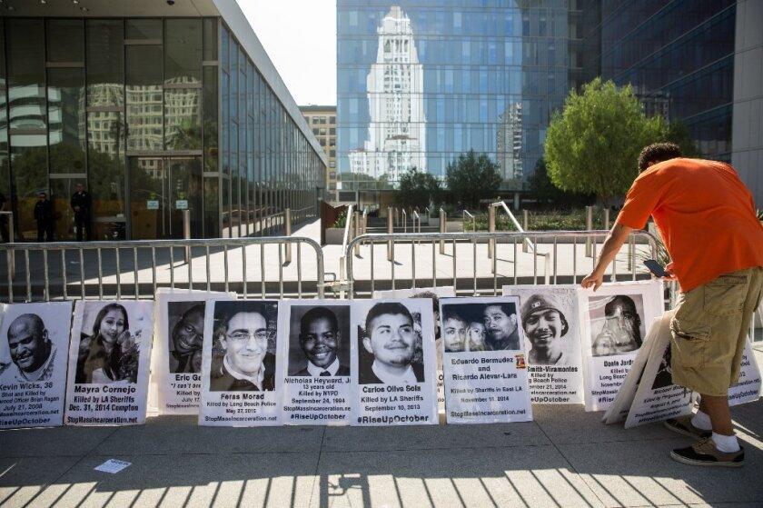 Brutalidad policial quedará al descubierto en California: ¿Por qué y cómo afecta?
