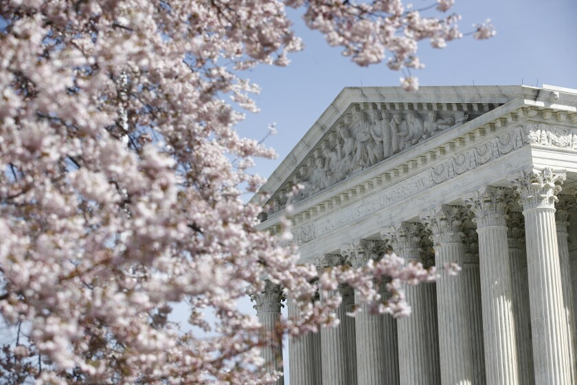 Supreme Court Insanity Defense