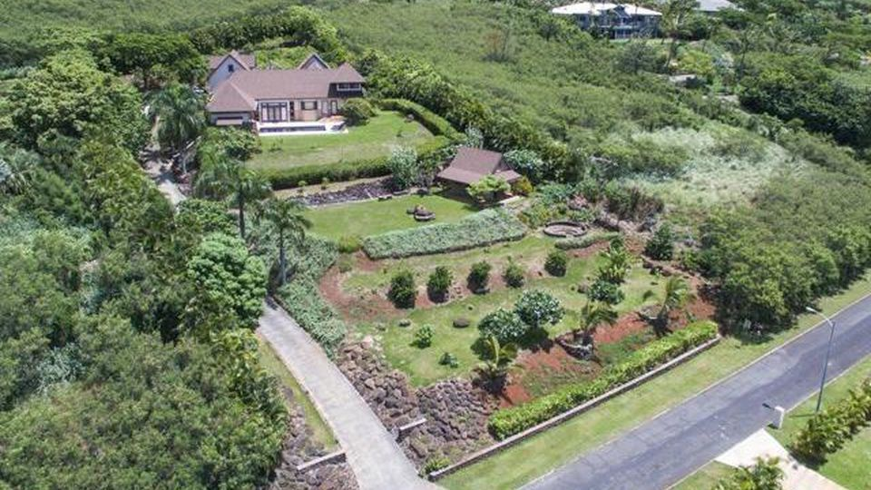 Nicole Scherzinger's Hawaii home | Hot Property