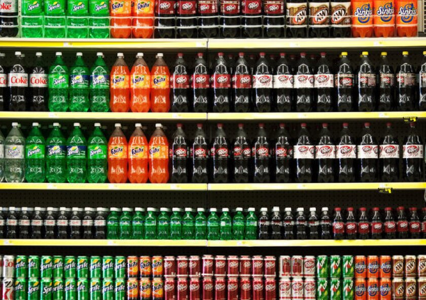 AMA set to vote on soda taxes, with funds targeted to fight obesity