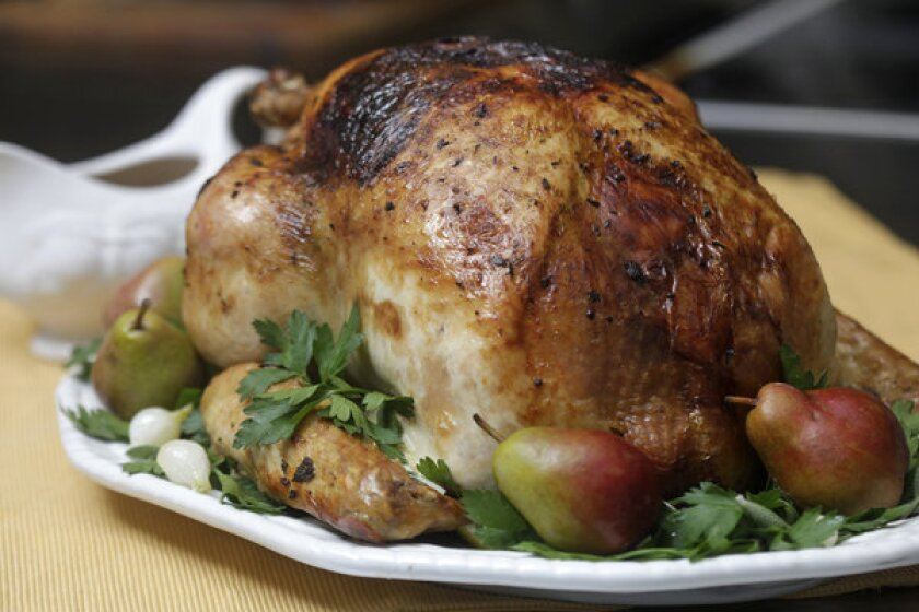 Americans will waste more than 200 million pounds of turkey this year.