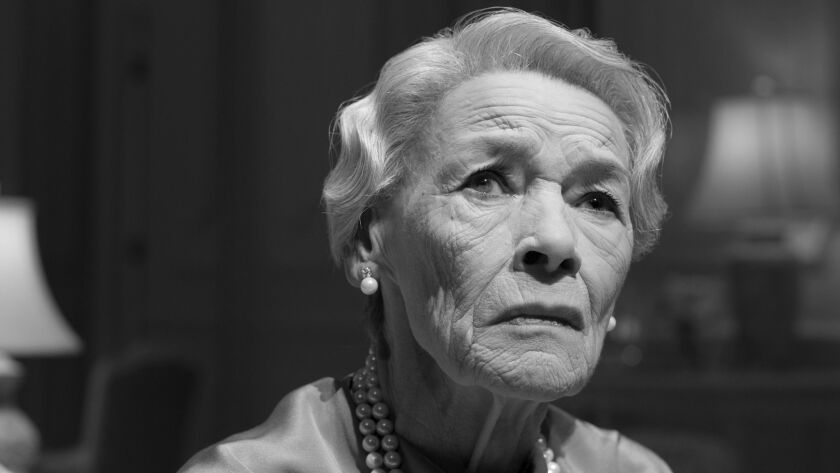 "Glenda Jackson returned to Broadway in Edward Albee's ""Three Tall Women,"" co-starring with Laurie Metcalf and Alison Pill."
