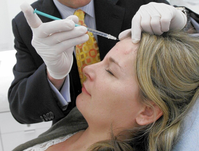 Ackman, Valeant partner in bid to buy Botox maker Allergan
