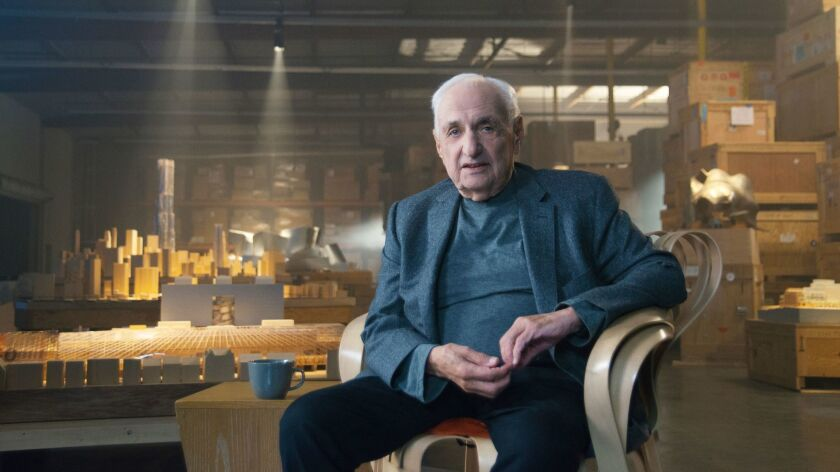 Frank Gehry's Master Class-Enroll in an online architecture class with Professor Gehry.