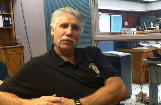 Interview with Galveston investigator Cody Cazalas