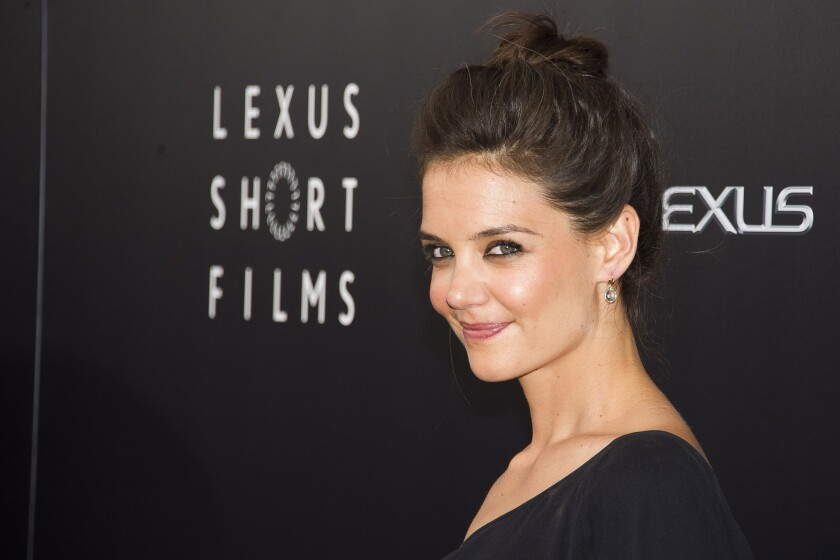 Katie Holmes sells Calabasas home for about $4 million