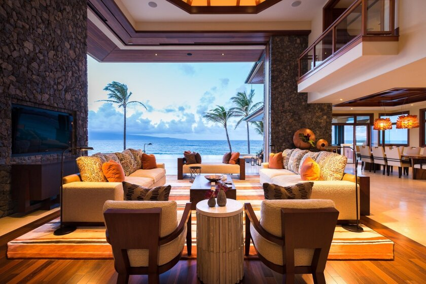 Modern Home Systems has built home-automation systems from coast-to-coast — including Hawaii. Modern Home Systems is located at 7007 Carroll Road, San Diego. (858) 554-0404. modernhomesystems.com
