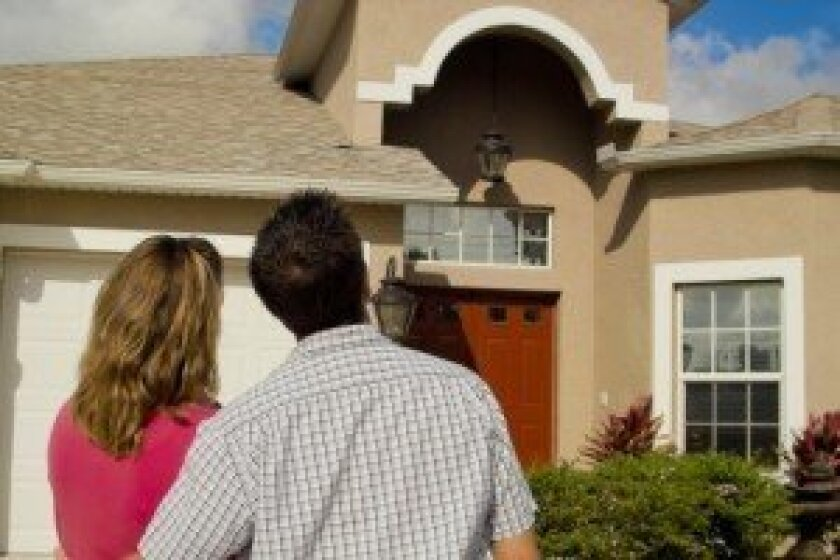 You've found the perfect property - now learn how to make it yours.