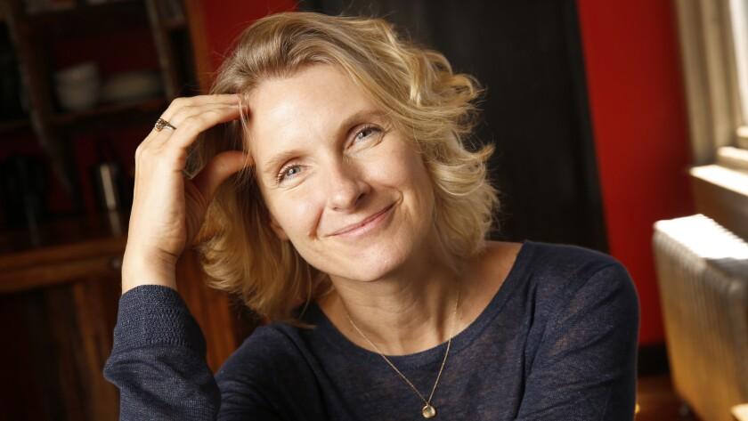 "Bestselling author Elizabeth Gilbert will publish a new novel, ""City of Girls."""