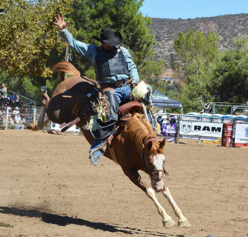 2016 Poway Rodeo
