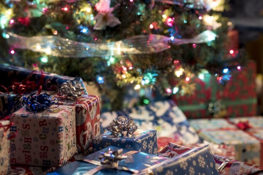 Regalos para la familia en esta Navidad.
