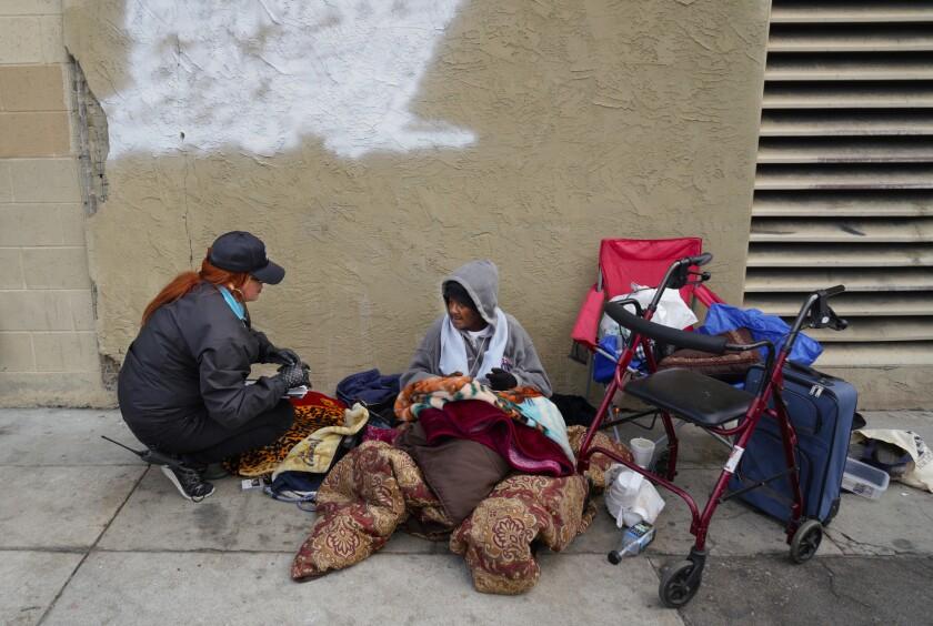 Homeless Reunification