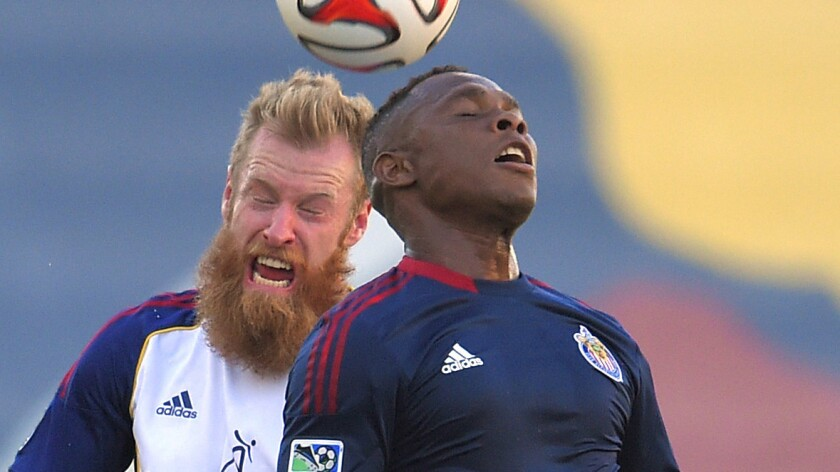 Nat Borchers, Felix Borja