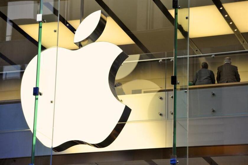 Apple tiene a alrededor de 5.000 empleados de su plantilla trabajando o con acceso a un proyecto relacionado con vehículos autónomos, según una investigación del FBI. EFE/ARCHIVO/ PROHIBIDO SU USO EN AUSTRALIA Y NUEVA ZELANDA