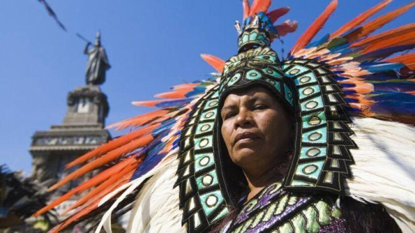 """Ni el sarampión, ni la viruela ni el tifus causaron tantas muertes entre los indígenas americanos como el """"cocoliztli""""."""