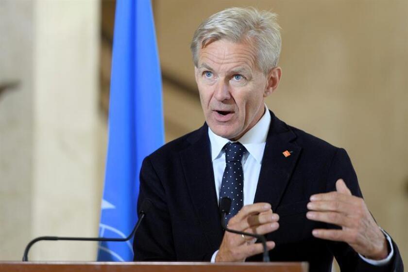 El Consejo de Seguridad de la ONU se reunirá mañana de urgencia para abordar las operaciones de evacuación de civiles y combatientes opositores de la ciudad siria de Alepo, dijeron hoy fuentes diplomáticas. EFE/ARCHIVO