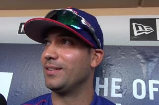 Matt Bush on playing at Petco after being drafted by Padres 13 years ago