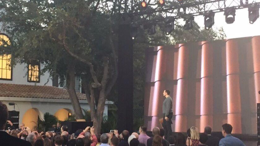 Elon Musk solar tiles