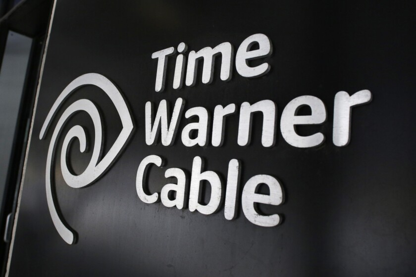 This week, the New York attorney general's office sent letters to Time Warner Cable, Verizon Communications and Cablevision asking why some customers experience reduced download speeds.