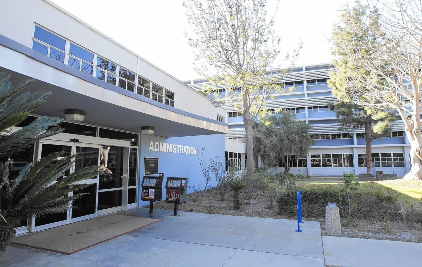 A closure plan for the Fairview Developmental Center in Costa Mesa calls for comprehensive assessments of the center's estimated 237 residents to learn their preferences and needs for transitioning to other forms of housing.