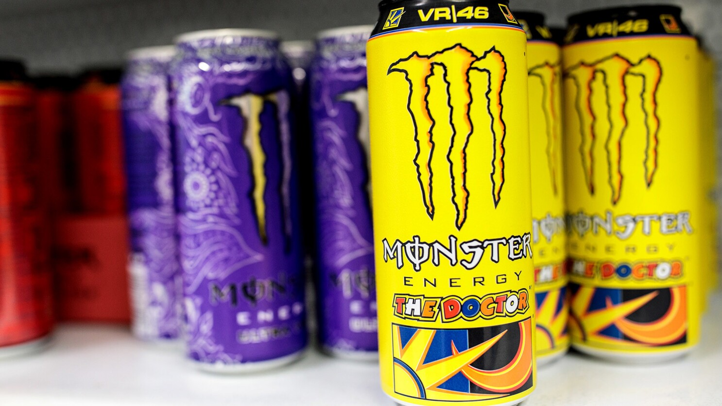 Monster Energy Drink Maker Expands Lawsuit Against Rival Bang Los Angeles Times