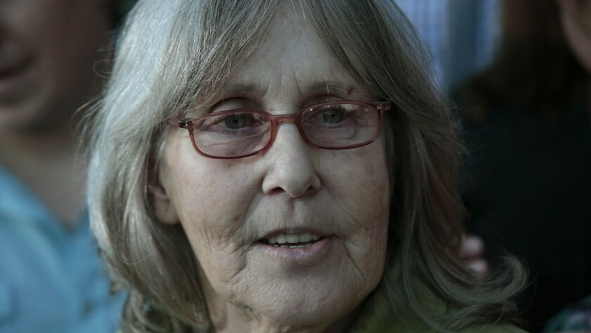The Los Angeles City Council agreed Wednesday to pay $12 million to Susan Mellen, who was freed from prison in 2014.
