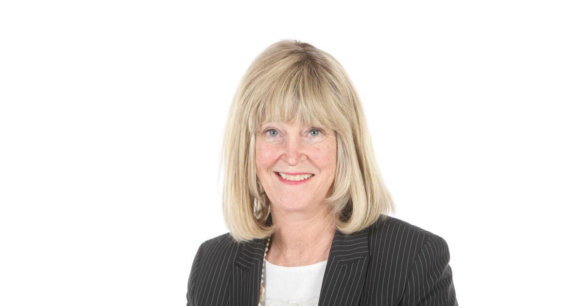 Diane Bell - The San Diego Union-Tribune