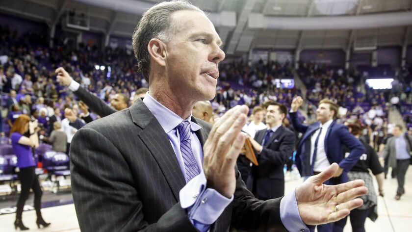 TCU hangs on for 75-72 victory over No. 19 Iowa State