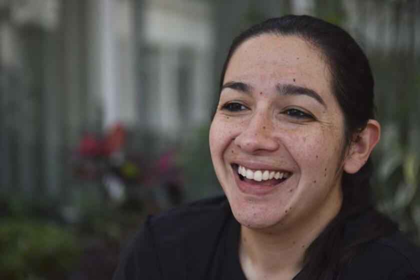 La escritora mexicana Fernanda Melchor recibirá el Premio Anna Seghers