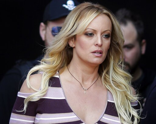 Op-Ed: Did Stormy Daniels' $130,000 break campaign finance laws? The FEC is too dysfunctional to decide