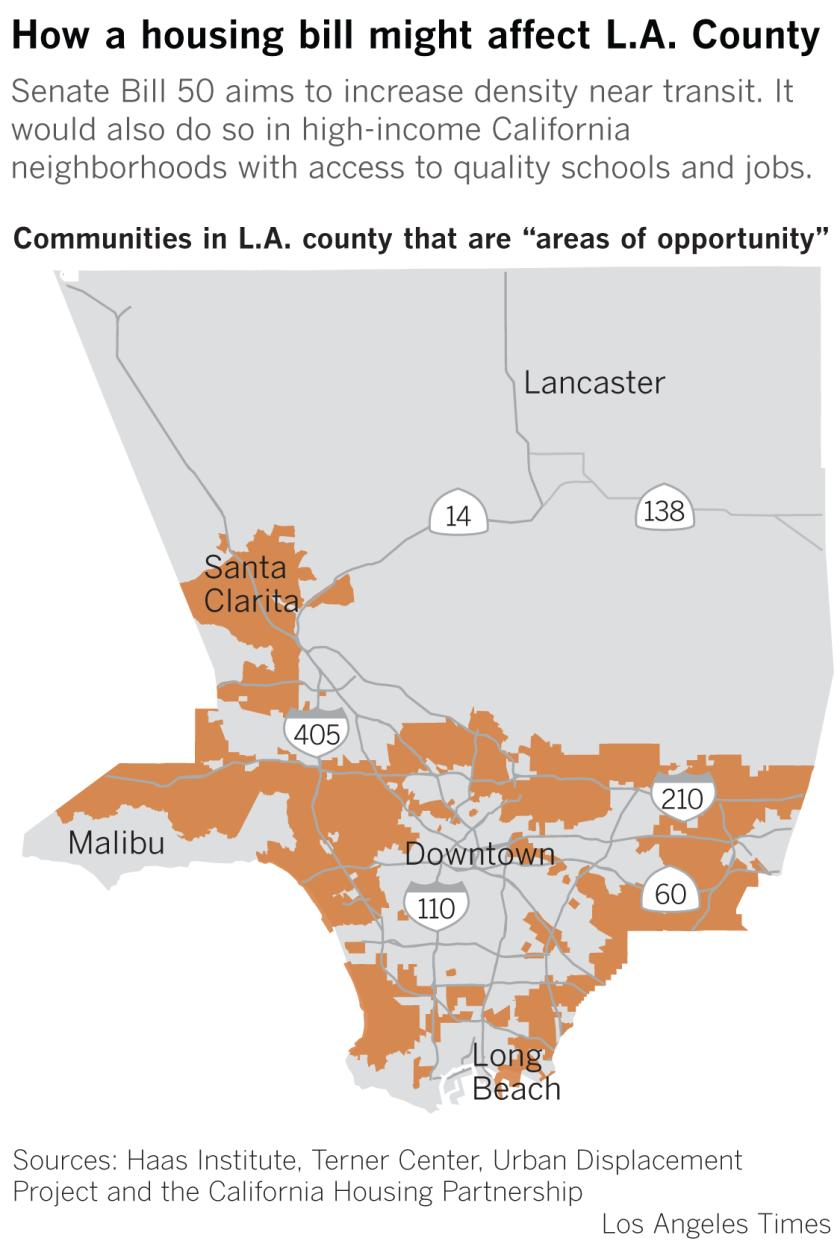 L.A. County SB 50