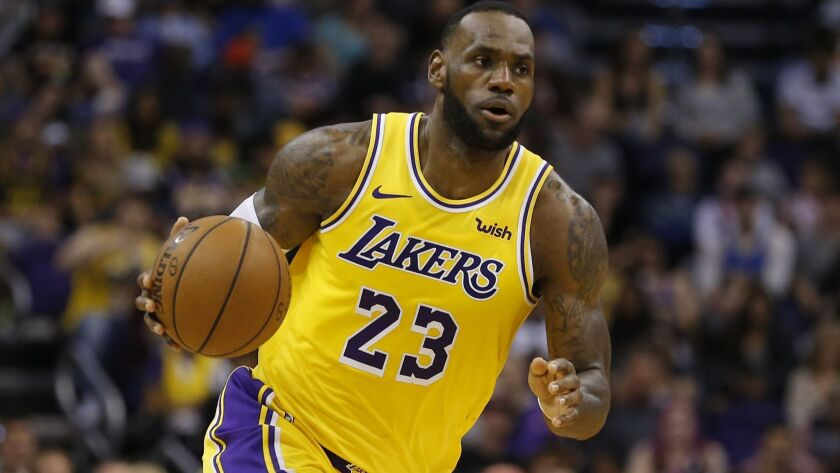 super popular 15485 3b385 LeBron James, Lakers overtake Stephen Curry, Warriors as ...