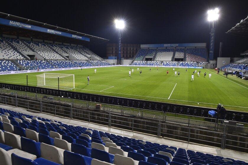 UEFA pide protocolos exhaustivos de sanidad para reanudar las ligas y exige que se atiendan las leyes de salud de cada país