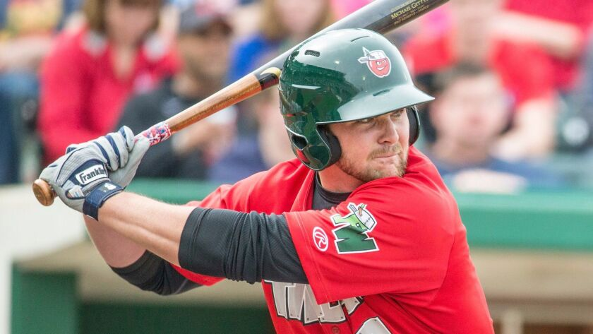 Outfielder Michael Gettys, the Padres' second-round pick in 2014, spent all of 2015 at low Single-A Fort Wayne.