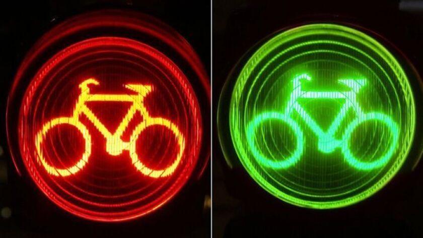 Es dañino andar en bicicleta