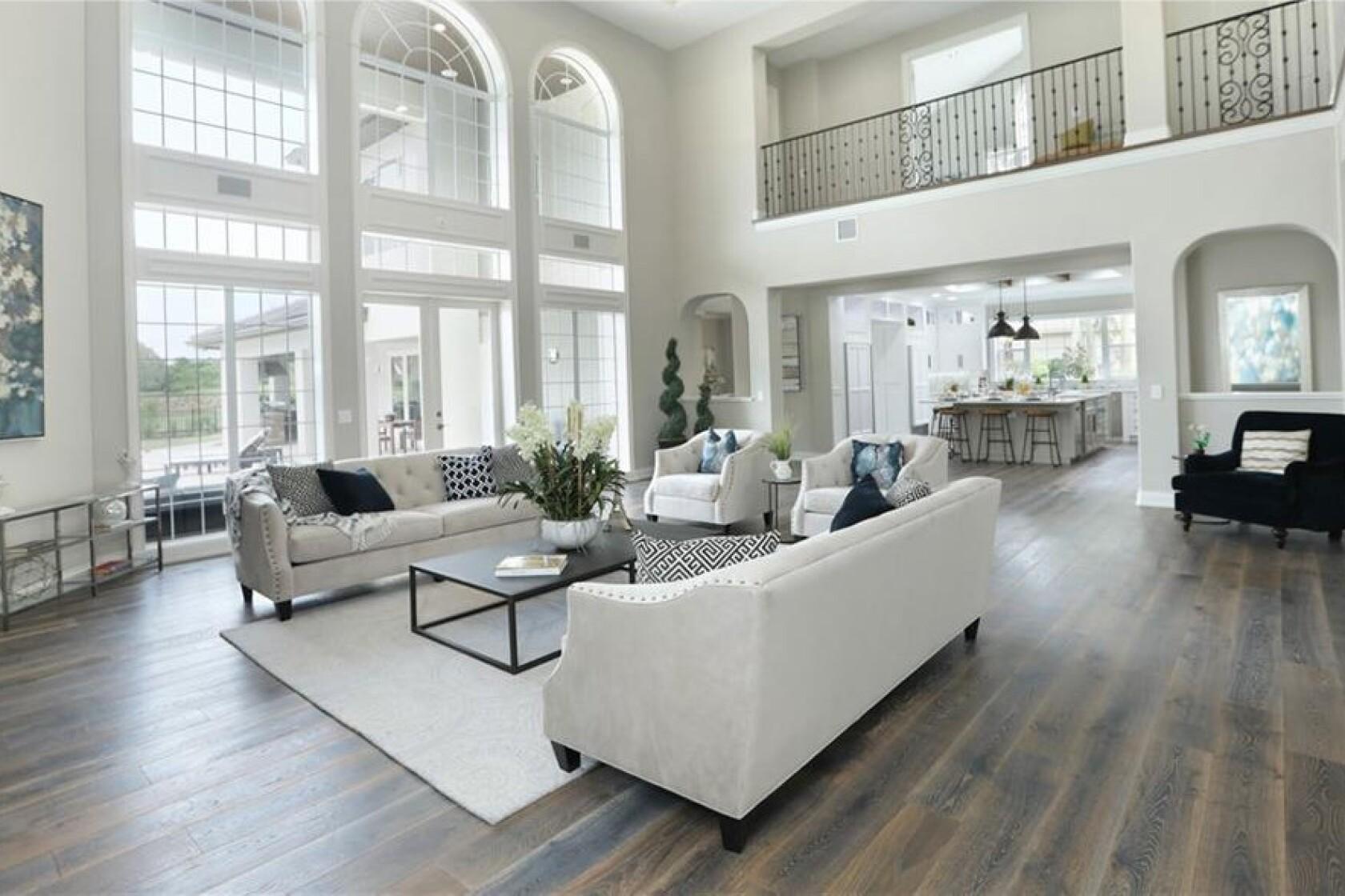 Florida mansion revamped by Boyz II Men's Nathan Morris