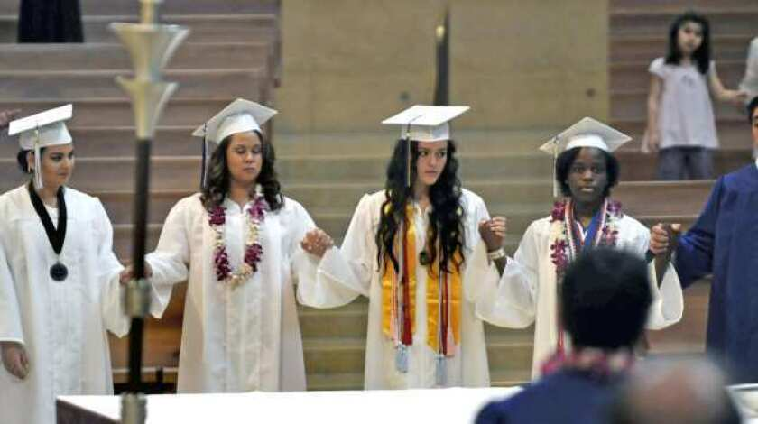 Bell-Jeff grads get a 'step closer to adulthood'