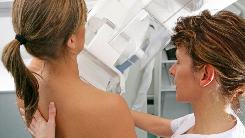 A new study finds that widespread screening has led to massive overtreatment for breast cancer, and that better treatment -- not mammography -- is the main reason that mortality has declined.