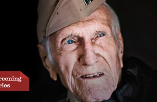 'Unbroken': On how Louis Zamperini reacted to an early cut of the film