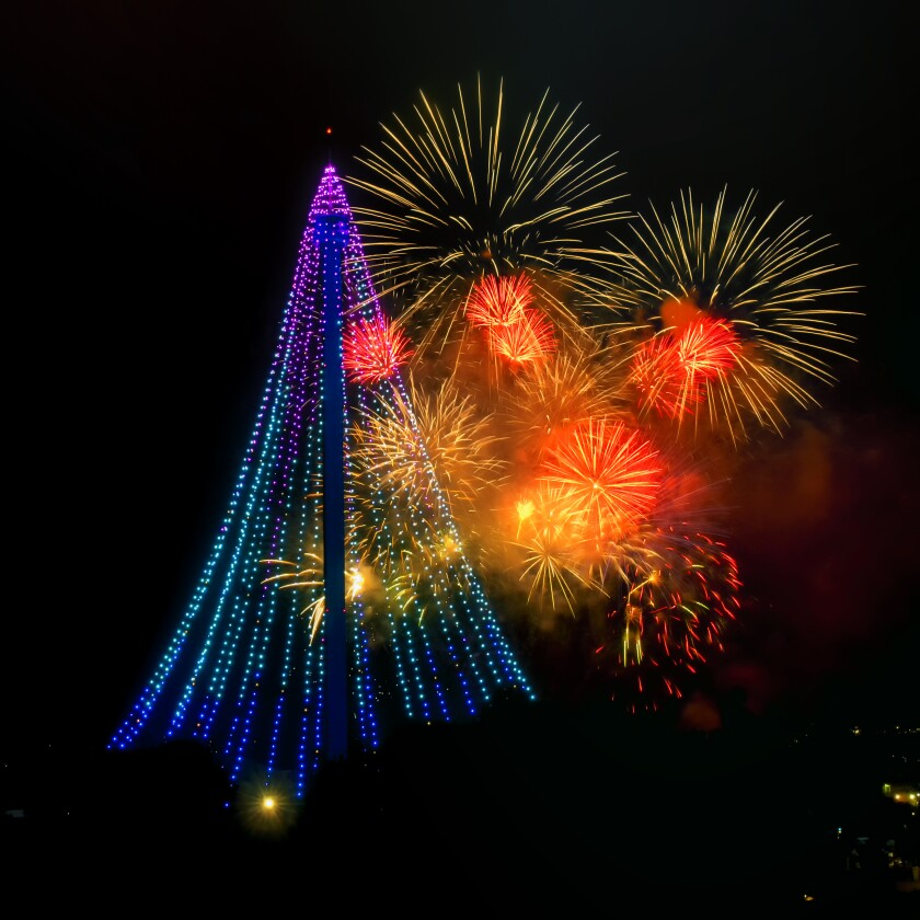 SeaWorld is reviving its summer fireworks in response to public interest in having them return to the San Diego park.