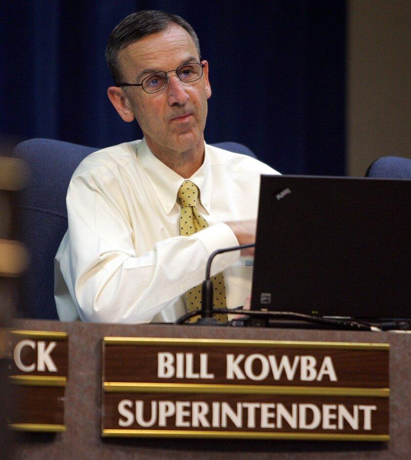 Bill Kowba
