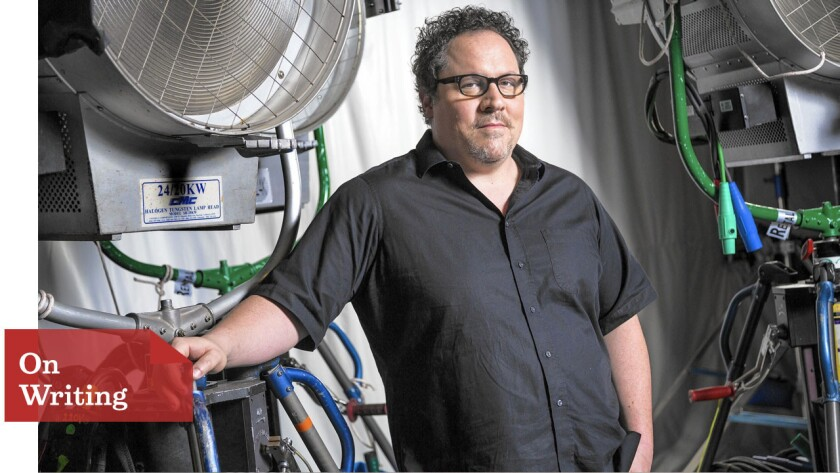 """Writer, director and actor Jon Favreau lived, breathed and studied his subject for """"Chef,"""" even taking culinary classes and working as a cook in a professional kitchen."""