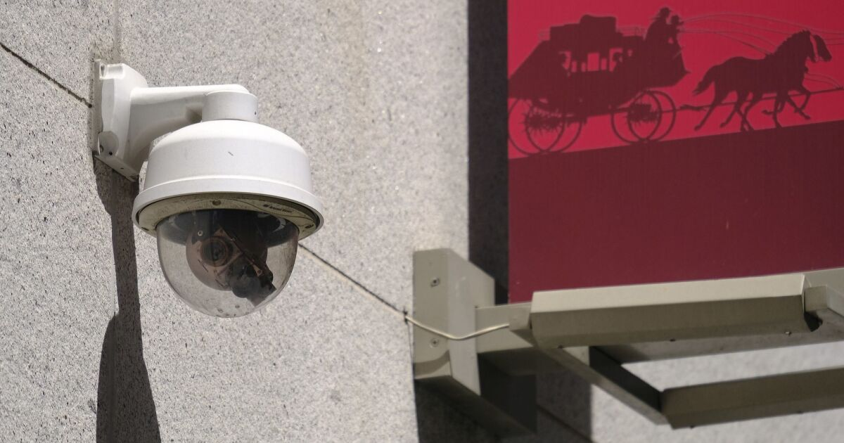 Despite past denials, LAPD has used facial recognition software 30,000 times in last decade, records show