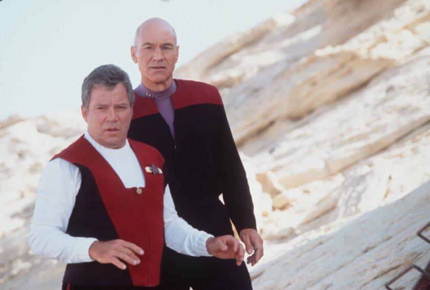 'Star Trek: Generations'