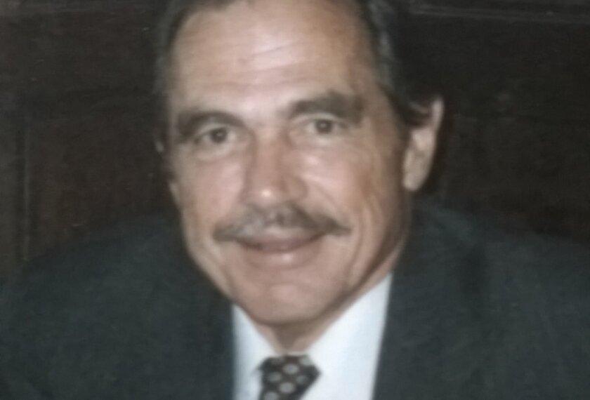 Carlton Appleby