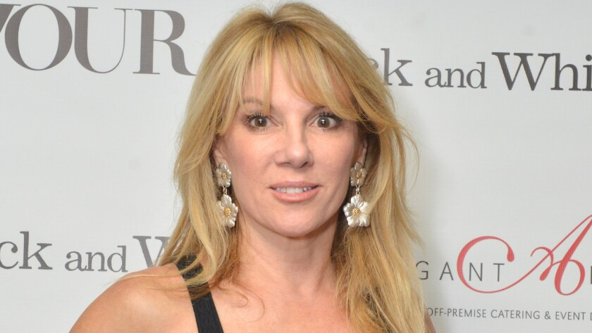 """Ramona Singer of """"The Real Housewives of New York City"""" announced Thursday she was leaving her husband, Mario Singer. On Wednesday, photos were published showing him dining and holding hands with another woman."""
