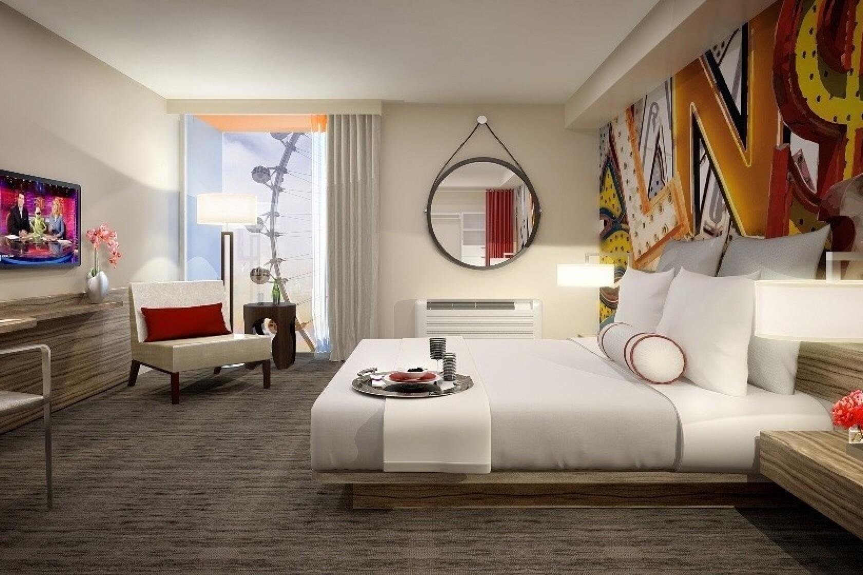 The Linq Hotel Vegas