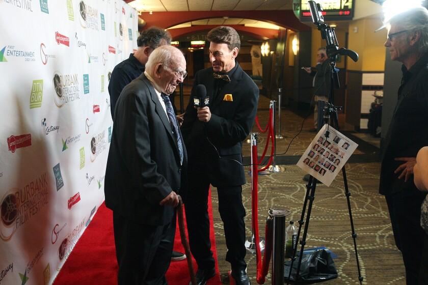 Burbank International Film Festival aspires to be 'Sundance in our own backyard'