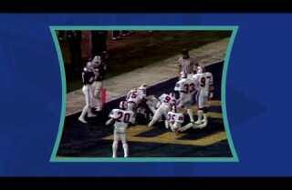 Holiday Bowl:1980